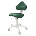 Dental Stool with HybriGel Seat, 56614