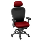 CXO High Back Mesh Office Chair with Headrest, CD00002