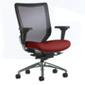 Code Mesh Back Chair, 56753