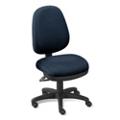 Armless High Back Chair, 56776