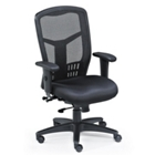 Pro Grid High Back Mesh Office Chair, CD00473