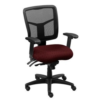 Mid-Back Mesh Chair, 56910