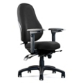Petite High Back Chair, 56915