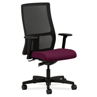 HON Ignition Task Chair with Fabric Upholstery, 56921