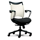 Mesh Back Conference Chair, 56927