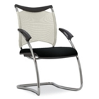Mesh Back Guest Chair, 56929