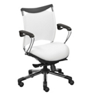Modern Mesh Back Conference Chair, 56944