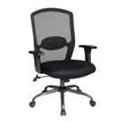 Mesh Back Chair, CD03245