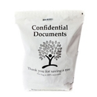 Small Shred Bags - Pack of 25, CD08746