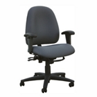 Ergonomic Low Back Task Chair, CD02498