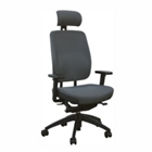 Crave Ergonomic High Back Chair, CD02496