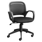 Simple Tilt Mesh Back Task Chair, CD06034