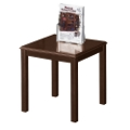 Spencer End Table, 75009