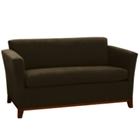 Fabric 2-Seat Sofa, 75084