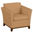 Vinyl Guest Chair, 75089