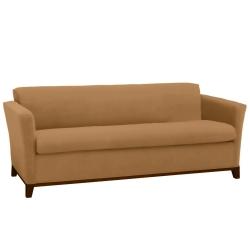 Vinyl 3-Seat Sofa, 75091