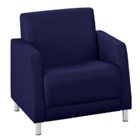 Standard Upholstery Oversized Guest Chair, 75097