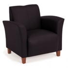 Contemporary Reception Chair - Flare Collection, CD00523