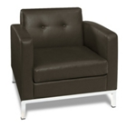 Wall Street Collection Guest Chair, CD00810