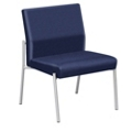 Uptown Oversized Guest Chair in Standard Fabric, 75264