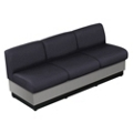 Standard Fabric Modular Sofa, 75271