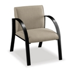 Symphony Guest Chair in Fabric, 75337