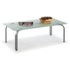 Symphony Glass Coffee Table, 75342
