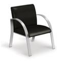 Symphony Vinyl Guest Chair, 75344