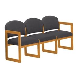 Three-Seat Sofa, 75401