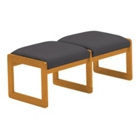 Two-Seat Bench, 75403