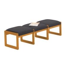 Three-Seat Bench, 75404