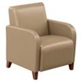 Vinyl Guest Chair, 75431