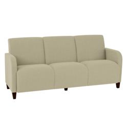 Fabric Three Seat Sofa, 75433