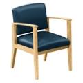 Vinyl Guest Chair, 75441