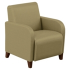 Big and Tall Fabric Guest Chair, CD02371