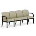 Four Seat Fabric Sofa, 75500