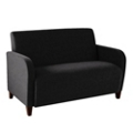 Fabric Loveseat, 75585