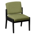Mason Street Fabric Guest Chair without Arms, 76091