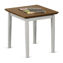 Mason Street End Table, 76136