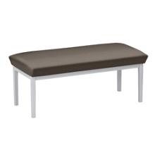 Mason Street Polyurethane Two Seat Bench, 76139