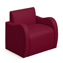 Synergy Collection Fabric Arm Chair, 76170