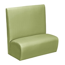 Synergy Collection Polyurethane or Combination High Back Loveseat , 76193