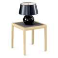 "End Table - 20""W x 20""D, 76298"