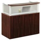 "Neoterik Collection Reception Desk- 48""W, 76315"
