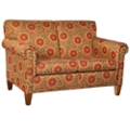 Fabric Loveseat, 76328