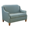 Fabric Loveseat, 76331
