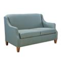Mid-Length Fabric Sofa, 76332