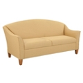 Fabric Upholstered Sofa, 76339