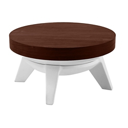 """Round Occasional Table - 27""""Dia, 76437"""