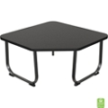 "Corner Table - 31""W x 19""H, 76472"
